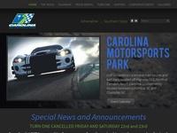 http://www.carolinamotorsportspark.com